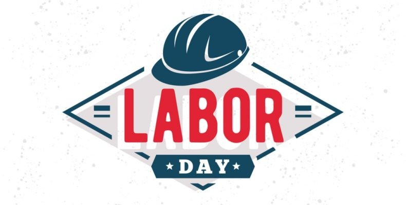 Labor Day Spectacular